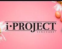 i - project - portafolio personal