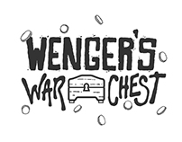 Wenger's War Chest (2013)