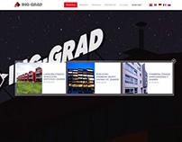 ING-GRAD web