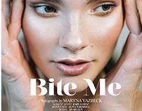 For Ellements Magazine