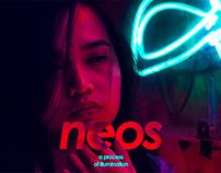 Neos: A Process of Illumination