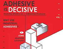 LOCTITE Industrial Adhesive Infographics