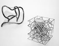 Voronoi & Flexuous