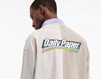 Daily Paper Clothing - SS19: Graphic Design
