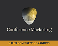Sales Conference Materials