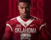 2016 Oklahoma National Signing Day