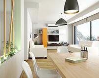 B.C Residential