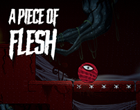 A Piece Of Flesh | Video Game
