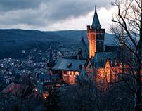 WERNIGERODE |castle