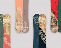 Spirited Snowboards