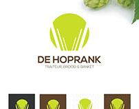 Corporate Identity - De Hoprank