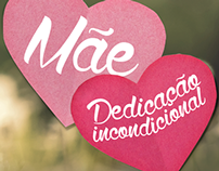 Cocamar Institucional - Dia das Mães