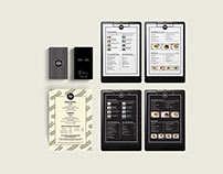 Brand Identity: Zulos Cafe