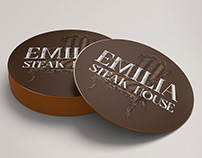 Branding - Emilia