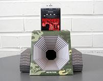 Soundtank Speaker