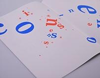 Aesthetics and Typography