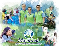 Advertising | Maynilad