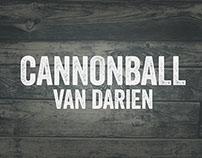 Van Darien | Cannonball | Bad Bronc Series