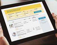 Национальный медицинский портал Терапия24
