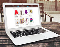 Photography_e-commerce (Glosh Marketplace)