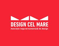 Design cel Mare