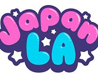 JapanLA Identity