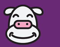 A2 Milk Animation Assets