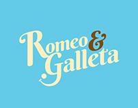 Romeo & Galleta