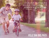 NET Endomkarketing - Dia dos Pais
