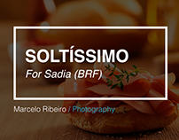 Soltíssimo Sadia (BRF)