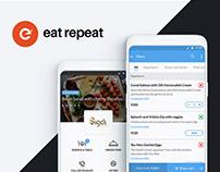 EatRepeat: a food ordering app-2018