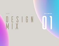 Design mix / 01