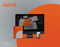 SelectShop : PALETTE