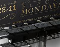 SKYN Black Monday