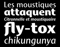 Mosquito et Mosquito Formal