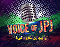 VOICE OF JAGO PAKISTAN JAGO