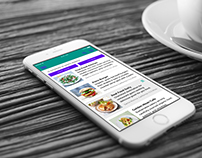 Healthy Travels Mobile App