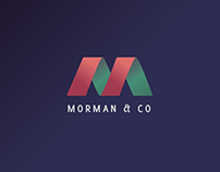 Morman Branding Project
