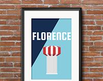 Homes: Florence, Indy, Lexington