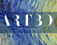 ARTBO - Todo habla