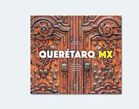 Libro Querétaro MX