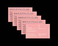 Constant Moment, SOONJEONG CLASS