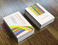 Cheryl Einhorn - Branding & Business Cards