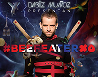 Beefeater XO