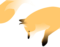 Fox is a dolphin