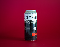 MOBCRAFT BREWERY PRESENTS: Pivot-Ale