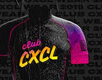CXCL® CYCLING WEAR 2019
