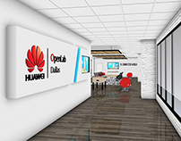 Huawei Open Lab