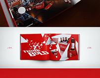 Budweiser POCM Book