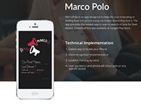 Marco Polo : Case Study